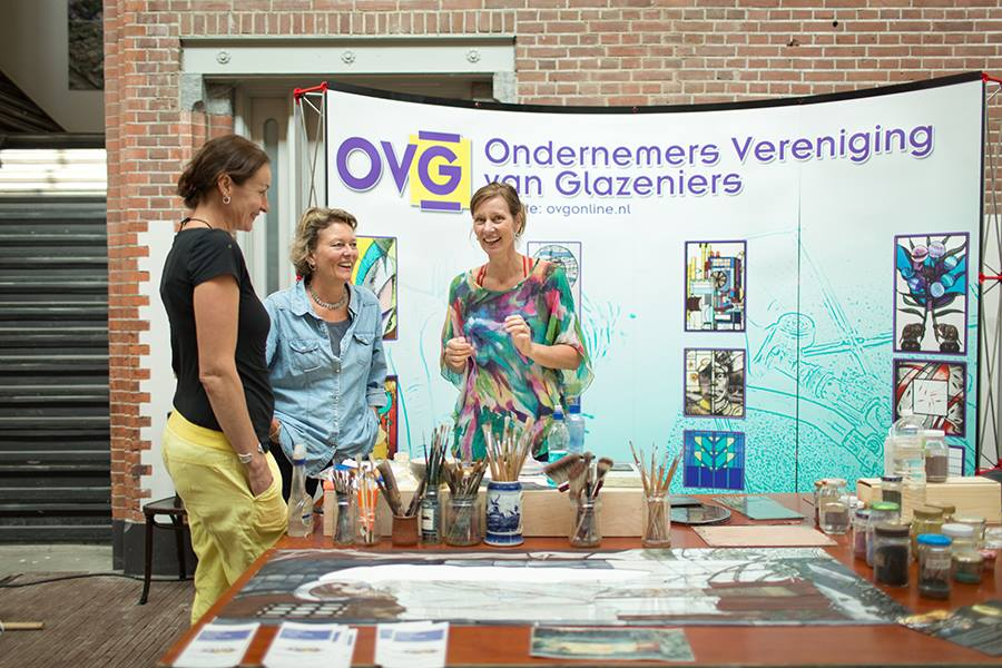 Ambacht in beeld festival 2016