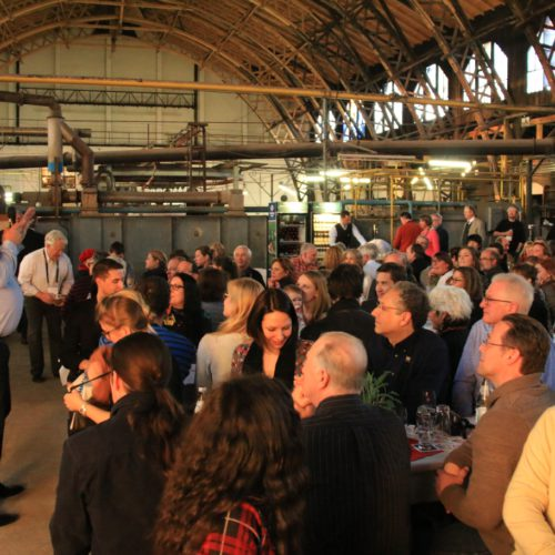First Transatlantic Glass Symposium- Lamberts