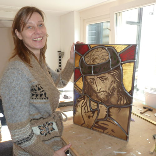 'Christus als Schmerzensmann' (1)