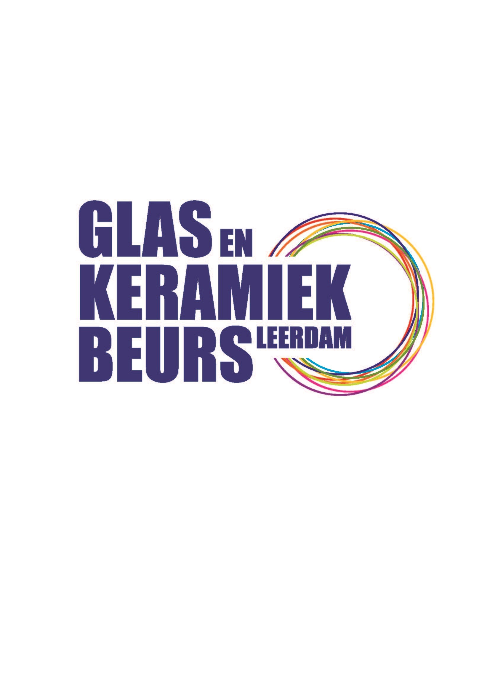 Glas en Keramiek Beurs