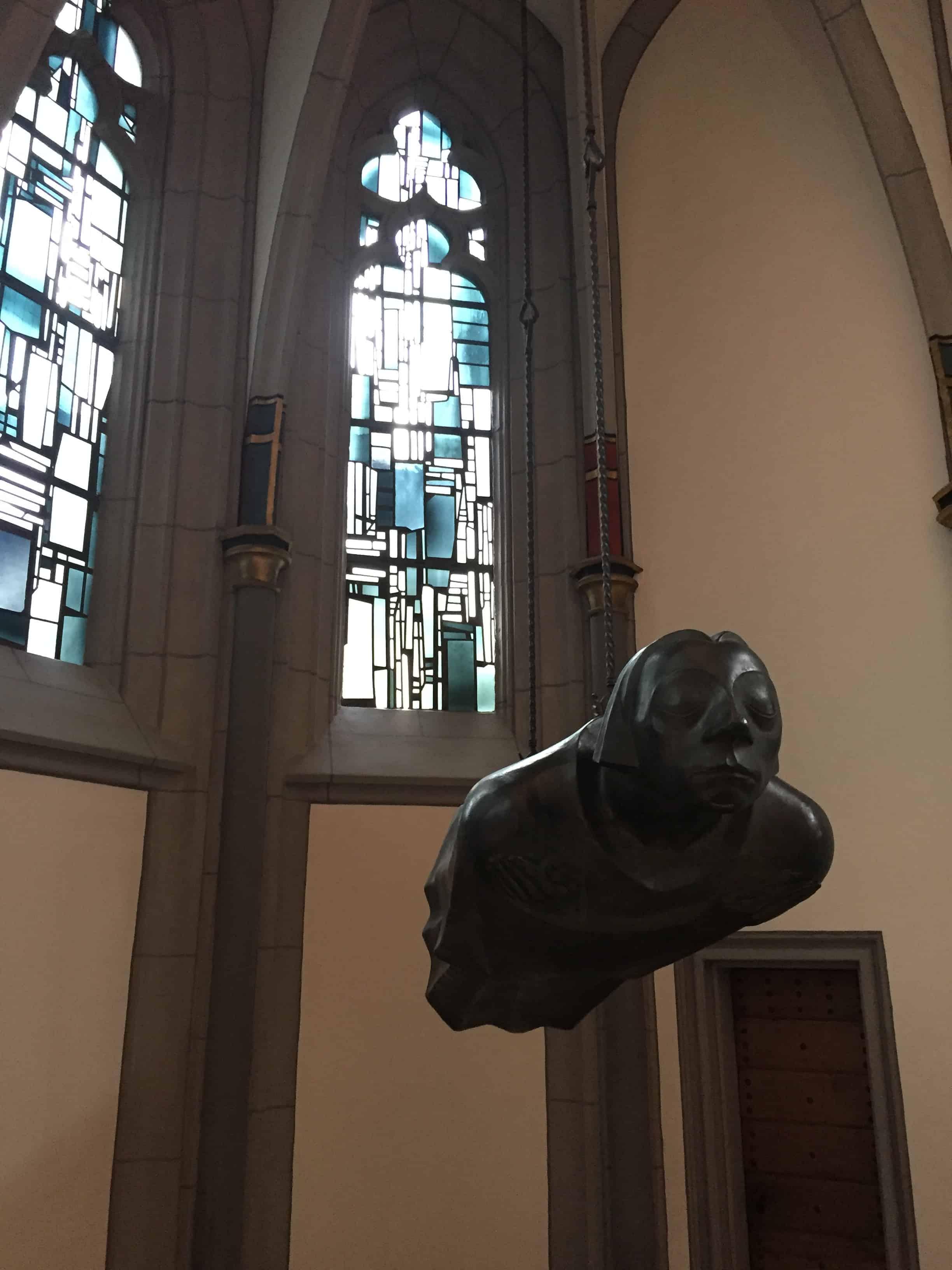 Antoniterkerk Keulen