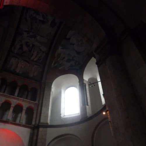 Sankt Apostelnkerk Keulen