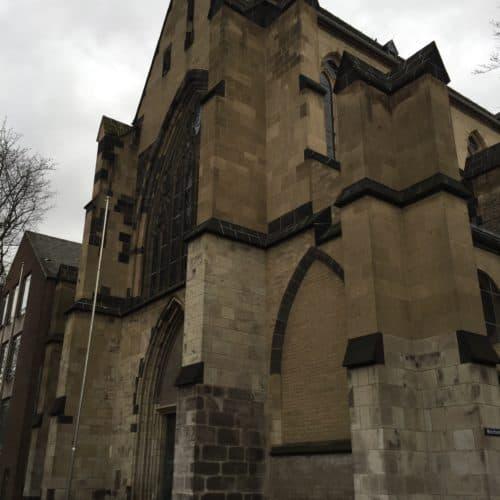 Minoritenkerk Keulen